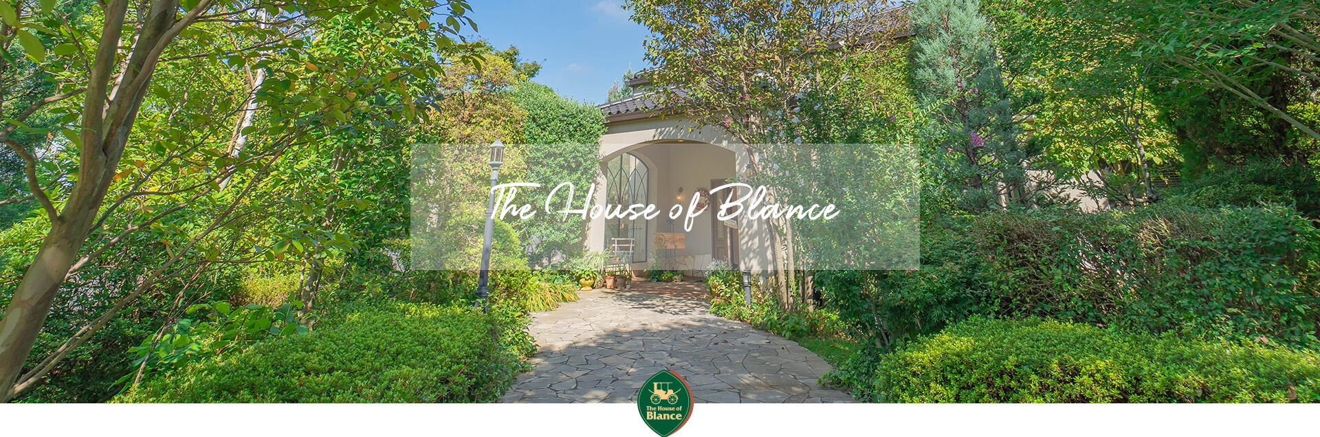 The House of Blance